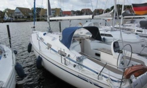 Image of Bavaria Yachts 35 Cruiser for sale in Germany for €71,500 (£63,717) BALTIC SEA, Germany