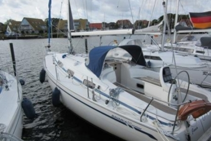 Bavaria 35 Cruiser for sale in Germany for €71,500 (£63,057)