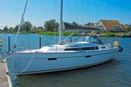 Bavaria 37 Cruiser for sale in Germany for €116,000 (£103,566)