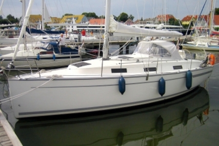 Bavaria 32 Cruiser for sale in Germany for €59,000 (£52,265)