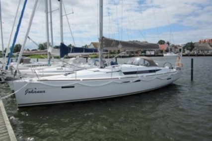 Jeanneau Sun Odyssey 439 for sale in Germany for €186,000 (£163,730)