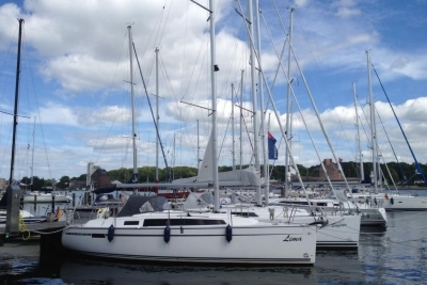 Bavaria Yachts 33 Cruiser for sale in Germany for €88,000 (£75,618)