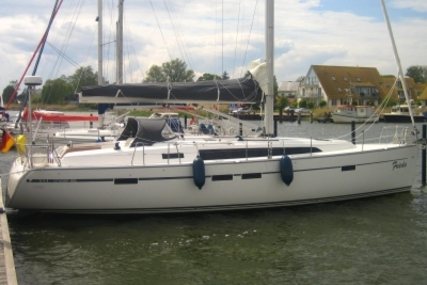 Bavaria 46 Cruiser for sale in Germany for €173,000 (£151,740)
