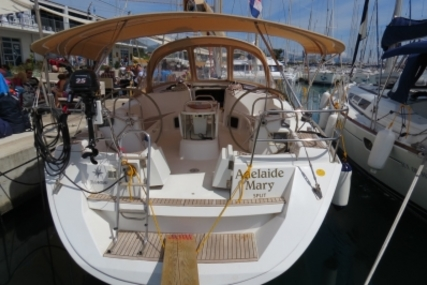 Jeanneau Sun Odyssey 44i for sale in Croatia for €85,000 (£75,532)