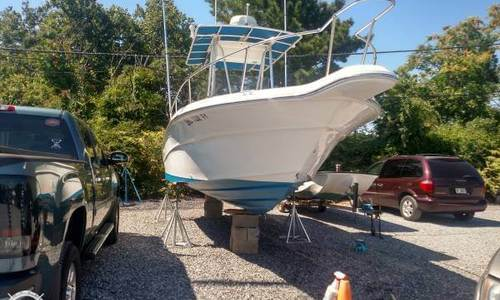 Image of Sea Ray Laguna 24 for sale in United States of America for $20,000 (£14,412) Brick, New Jersey, United States of America