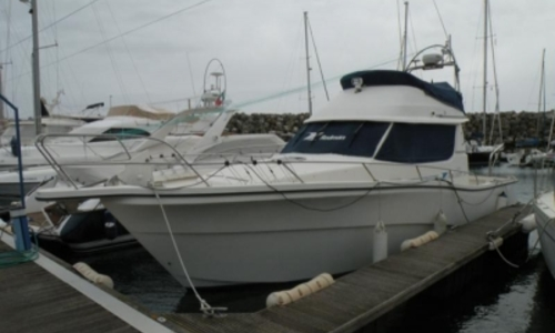 Image of Rodman 11.20 for sale in Portugal for €82,500 (£73,082) LISBON, Portugal