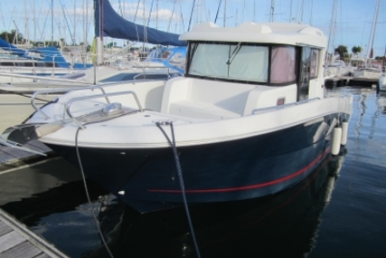 Beneteau Barracuda 9 for sale in France for €63,000 (£55,373)