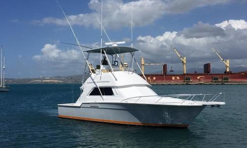 Image of Bertram 37 Convertible for sale in Puerto Rico for $199,000 (£142,292) Ponce, Puerto Rico