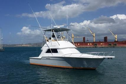 Bertram 37 Convertible for sale in Puerto Rico for $199,000 (£143,584)