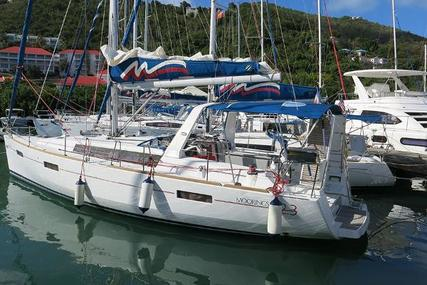 Beneteau Oceanis 41 for sale in Saint Martin for $150,000 (£113,774)