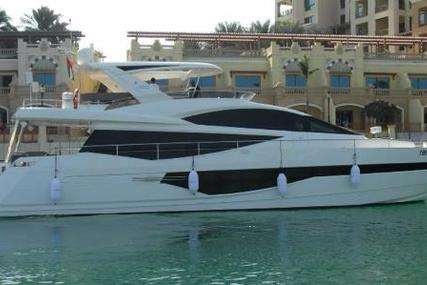 Galeon 78 Crystal for sale in United Arab Emirates for €1,200,000 (£1,071,850)
