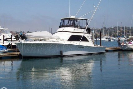 Ocean Yachts 46 Super Sport for sale in United States of America for $154,900 (£115,363)