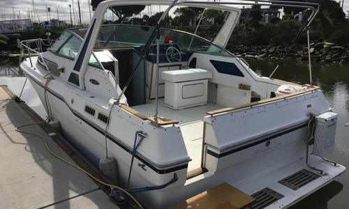 Image of Sea Ray 300 Weekender for sale in United States of America for $21,800 (£15,595) Emeryville, California, United States of America