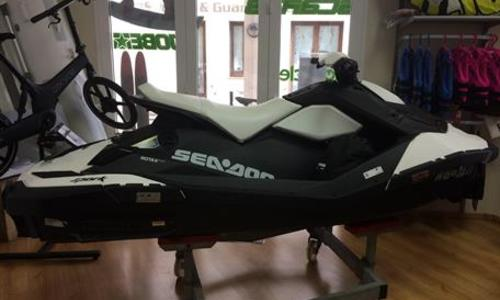 Image of Sea-doo Spark 2up for sale in Spain for €9,230 (£8,172) Menorca, Spain