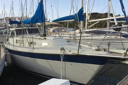LM 32 for sale in Spain for £36,000