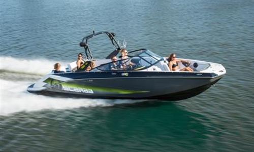 Image of Scarab 255 HO Impulse Wake for sale in Spain for €74,950 (£66,178) Menorca, Spain