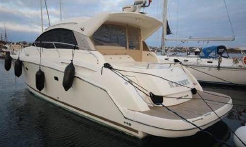 Image of Jeanneau Prestige 42S for sale in Spain for £184,995 Menorca, Spain