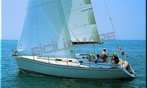 Image of Comar Comet 36 for sale in Italy for €60,000 (£52,823) Italy