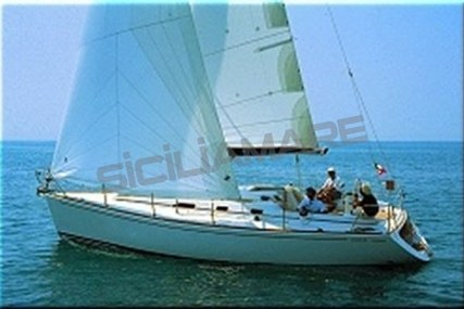 Comar Comet 36 for sale in Italy for €60,000 (£52,823)