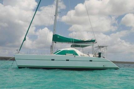 Lagoon 42 TPI for sale in British Virgin Islands for $135,000 (£101,006)