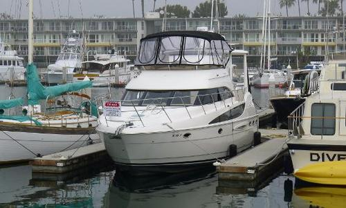Image of Meridian 408 Motoryacht for sale in United States of America for $199,000 (£141,847) Marina del Rey, CA, United States of America