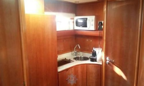 Image of Cayman 43 Walkabout for sale in Italy for €175,000 (£153,345) Marche, Italy