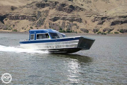Thunder Jet Landing Craft 28 for sale in United States of America for $129,000 (£97,846)