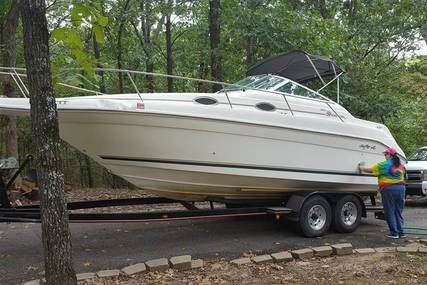 Sea Ray 250 Sundancer for sale in United States of America for $18,000 (£13,674)