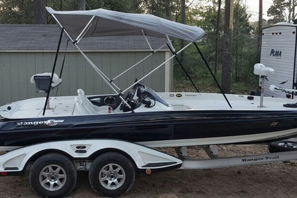 Ranger Boats Intracoastal Z21 for sale in United States of America for $72,500 (£51,682)