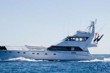 CIRCA MARINE - ALIURA YACHTS WARWICK 82 CA, SPORT FISHER for sale in  for €1,200,000 (£1,058,892)