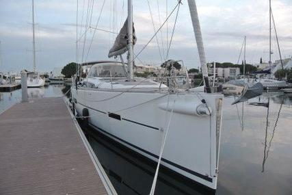 Dufour 500 GRAND LARGE for sale in France for €299,000 (£265,993)