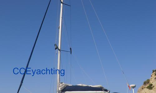 Image of Bavaria 47 for sale in Spain for €115,000 (£101,541) Spain