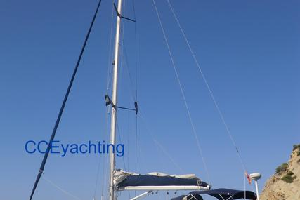 Bavaria 47 for sale in Spain for €115,000 (£102,570)