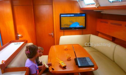Image of Beneteau Cyclades 50.4 for sale in Spain for €132,000 (£115,848) VALENCIA, , Spain
