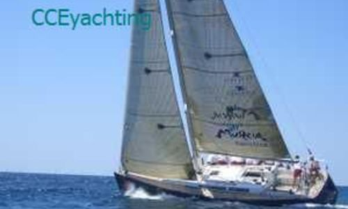 Image of Pardo Grand Soleil 43 for sale in Spain for €220,000 (£193,648) MEDITERRANEO, , Spain