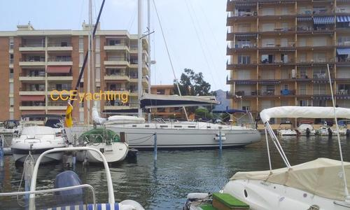 Image of Beneteau Cyclades 50.4 for sale in Spain for €132,000 (£116,551) VALENCIA, , Spain