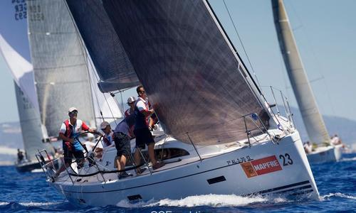 Image of X-Yachts Xp 38 for sale in Spain for €236,500 (£208,212) CATALUNYA, , Spain