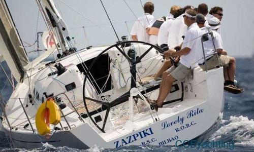 Image of X-Yachts X-41 for sale in  for €148,000 (£130,298) EUSKADI, Spain,