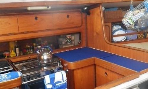 Image of Beneteau First 405 for sale in France for €55,000 (£48,177) MEDITERRANÉE, , France