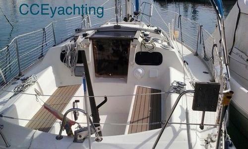 Image of Gib'sea 282 for sale in Spain for €16,740 (£14,738) COSTA BRAVA NORTE, , Spain