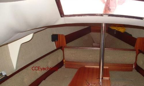 Image of Jeanneau Fantasia 27 for sale in Spain for €15,000 (£13,139) Girona, , Spain