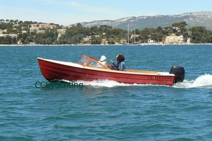 TAG yachting BAHAMA 20' CLASSIC for sale in France for €30,000 (£26,349)
