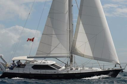KANTER 65 Pilothouse Bouganvillea for sale in United States of America for $799,000 (£606,038)