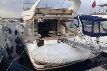 Princess 50 for sale in Turkey for €220,000 (£192,262)