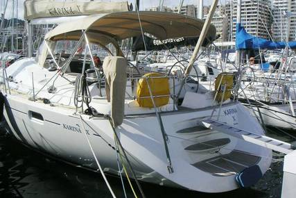 Jeanneau Sun Odyssey 54 DS for sale in Cyprus for €259,000 (£227,042)