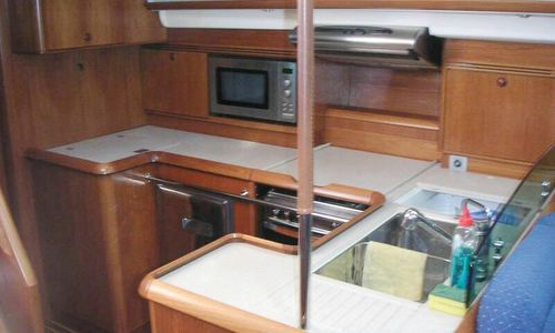 Image of Jeanneau Sun Odyssey 54 DS for sale in Cyprus for €259,000 (£226,690) Larnica, , Cyprus