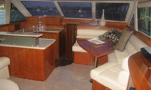 Image of Riviera 47 Open Flybridge Series II for sale in Canada for $599,000 (£428,850) ON, , Canada