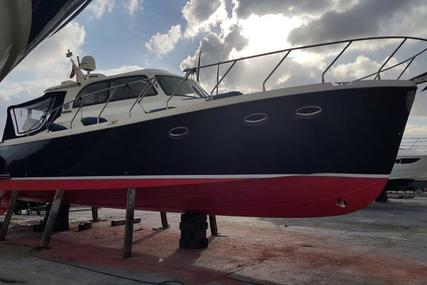 Rockharbour 42 for sale in Turkey for €159,000 (£140,767)
