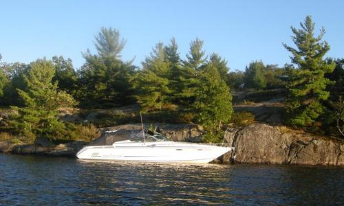 Image of Sea Ray 370 Sun Sport for sale in Canada for P.O.A. Kawarthas, ON, Canada