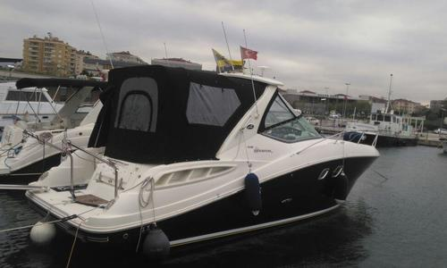 Image of Sea Ray 335 Sundancer for sale in Turkey for €115,000 (£100,501) Istanbul, , Turkey